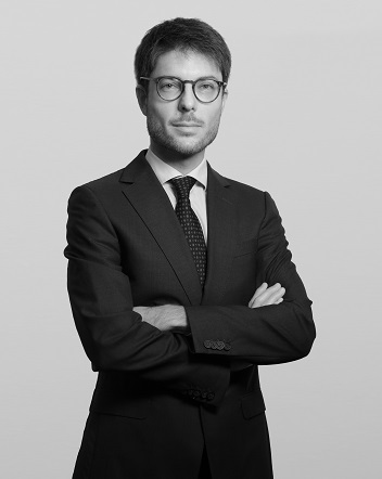 Michele Potesta lawyer international commercial investment arbitration