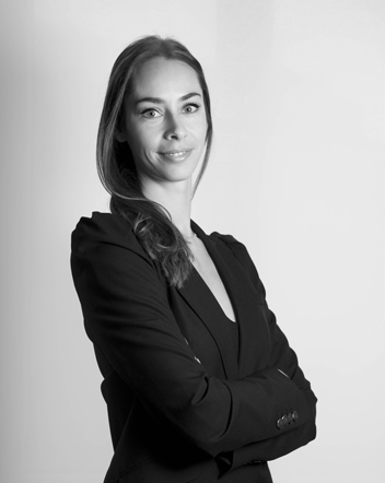 Nina Lauber-Thommesen lawyer international commercial arbitration sports law